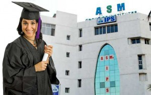 Audyogik Shikshan Mandal Institute of Professional Studies