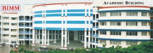 Balaji Institute of Modern Management (BIMM)