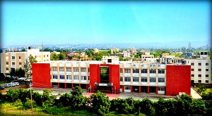 Indus Buisness School