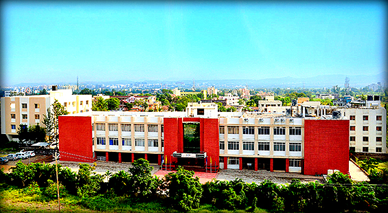 Indus Buisness School
