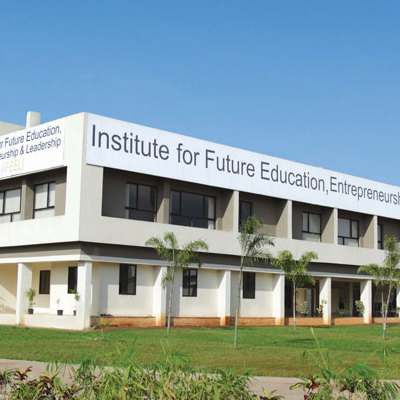 Institute for Future Education, Entrepreneurship & Leadership