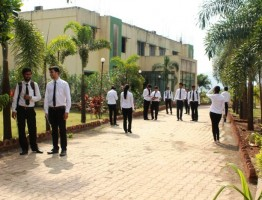 Mulshi Institute of Retail Management