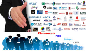 Placements PGDM Colleges Pune