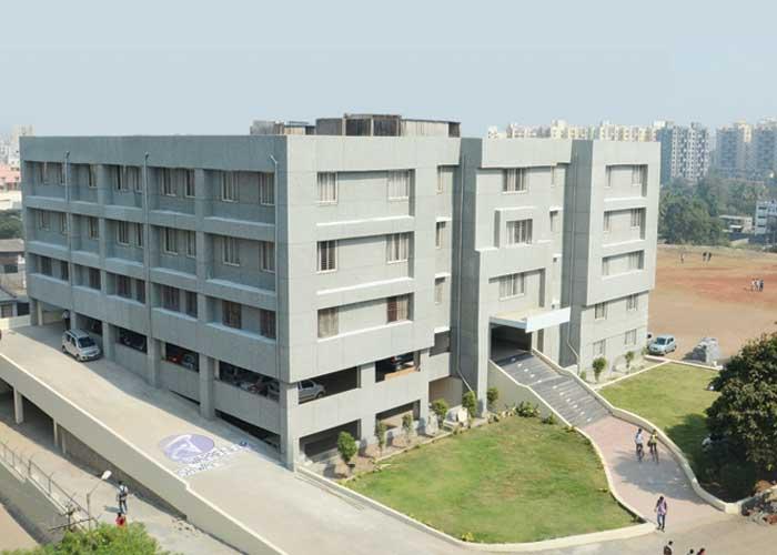VGBS Pune Admission 2020