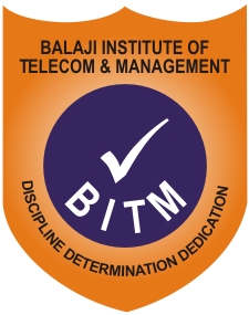 Balaji Institute of Telecom and Management