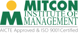 PGDM Pune MITCON Institute of Management